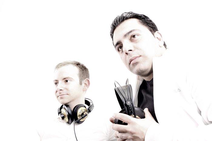 ESO Music Ambassadors: Max Pfetscher and Ali Raini