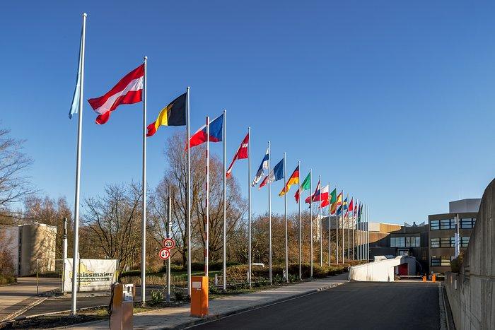 Brazília és az ESO kapcsolata