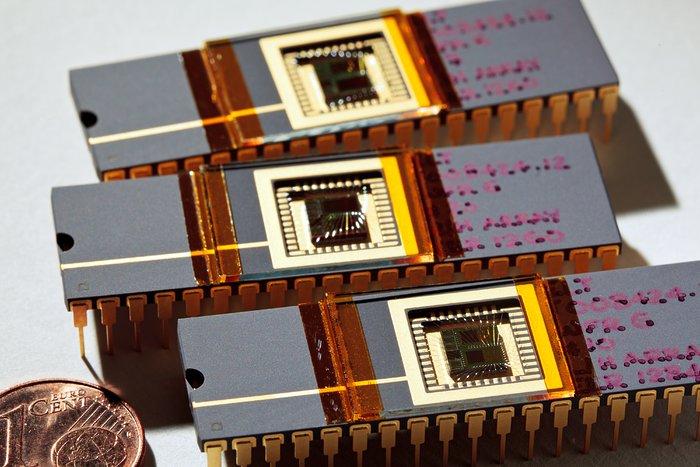 Wavefront sensors