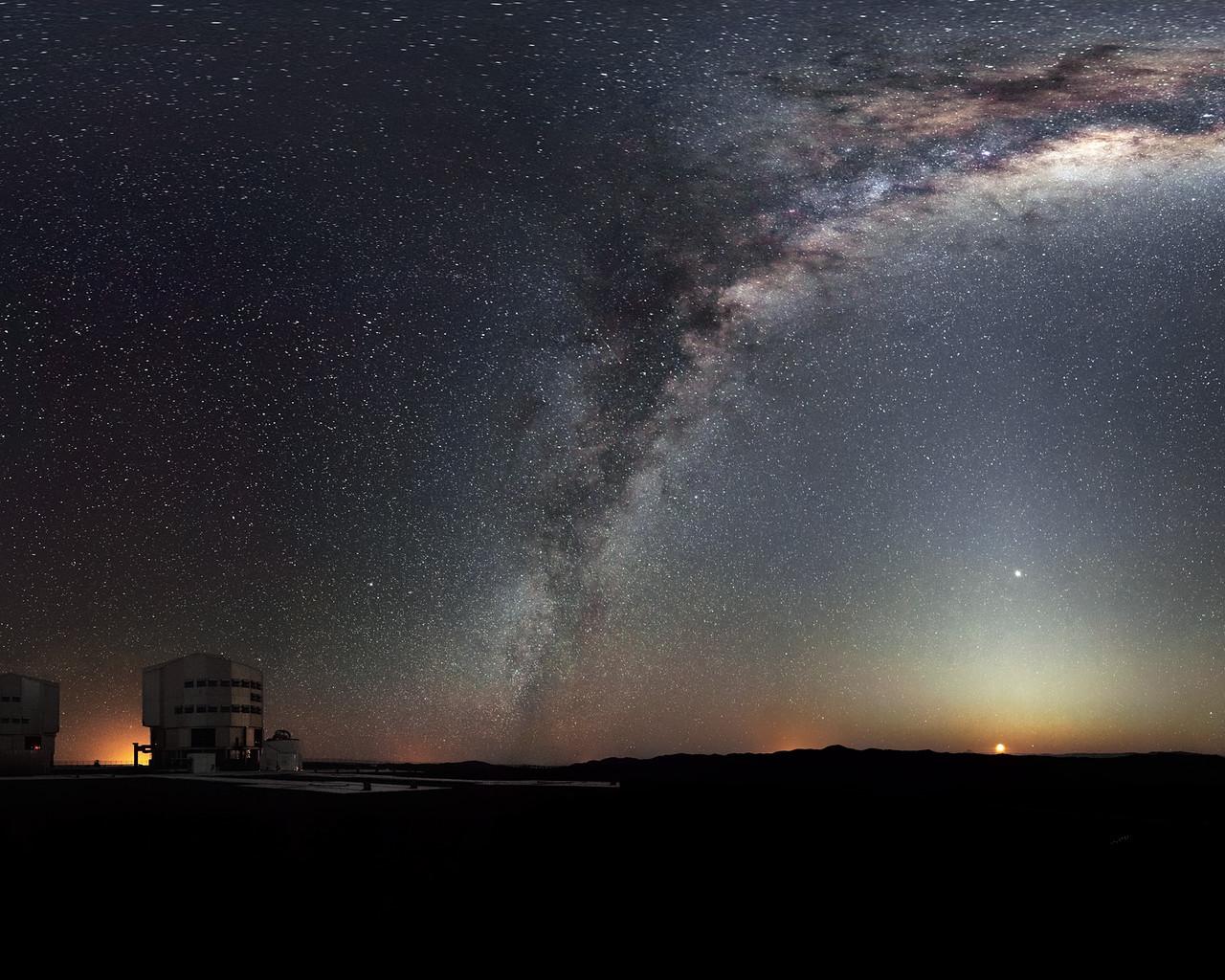 360 Astronomical Landscapes 13