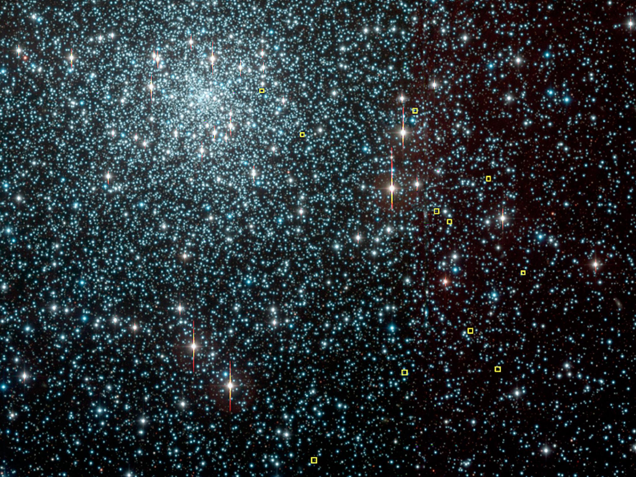 stellar and galactic astronomy uga - HD1280×1280