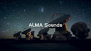 ALMA Sounds