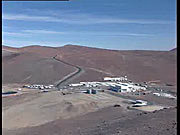 Paranal Observatory (December 2000)