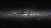 Aproximação à Nebulosa Ômega