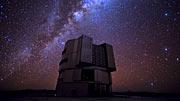 Hidden Universe på 30 sekunder