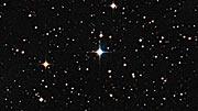 Zoom auf den ältesten Sonnenzwilling HIP 102152