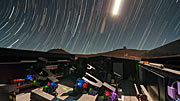ESOcast 71: New Exoplanet-hunting Telescopes on Paranal