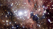 Zooming in on the star cluster NGC 6193 and nebula NGC 6188