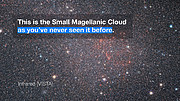 ESOcast 105 Light: Starstruck by the Small Magellanic Cloud (4K UHD)