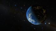 In volo dalla Terra fino alla stella WASP-19 nella costellazione della Vela
