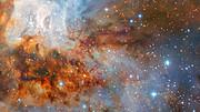 ESOcast 171 Light: Pestrobarevná nebeská krajina (4K UHD)