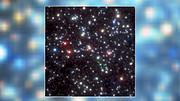 Zoom auf den Kugelsternhaufen NGC 6388