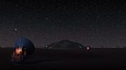 Aproximação ao coração de Messier 87