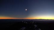 ESOcast 204 Light: slutningen på La Silla solformørkelsen