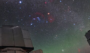 Who Turned off the Lights on Betelgeuse? (ESOcast 238 Light)