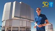 ESOcast 46: Licht sammeln - Sonderausgabe #6 zum 50-jährigen Jubiläum