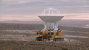 ESOcast 56: Behutsame Riesen in der Wüste