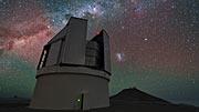ESOcast 74: Kartierung des Südhimmels