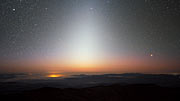 ESOcast 82: Luz zodiacal