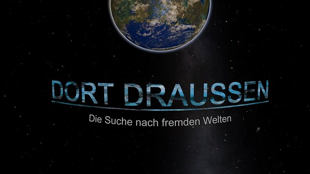 Out There Trailer (German)