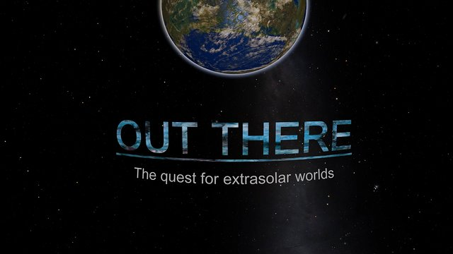 Out There Trailer (English)