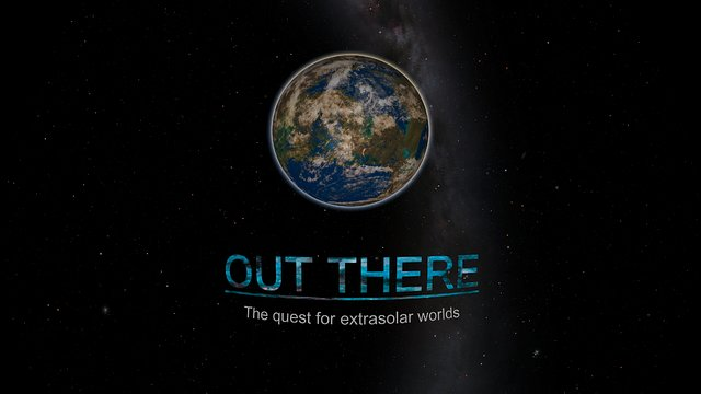 Out There: The Quest for Extrasolar Worlds (Full dome trailer)