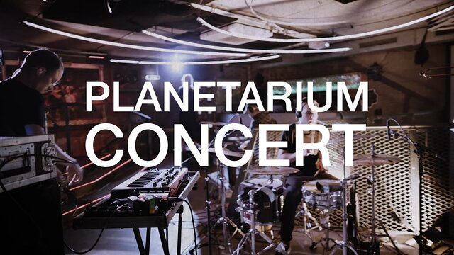 SLATEC — live concert trailer