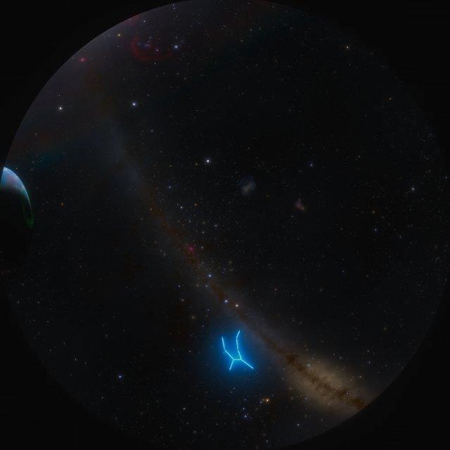 SN 1006 (fulldome)