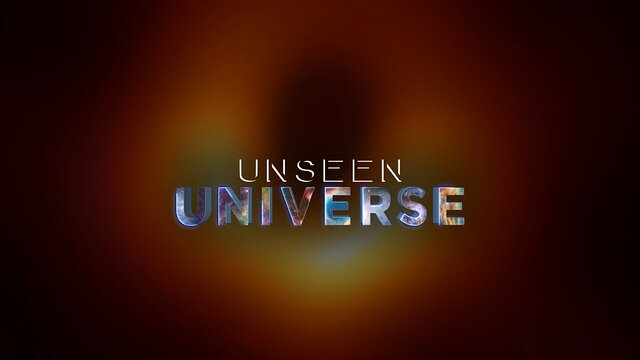 """Unseen Universe"" trailer (German version)"