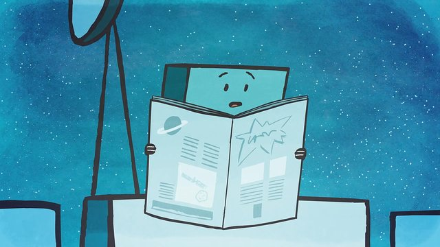 Adventures of Rosetta and Philae Trailer EN