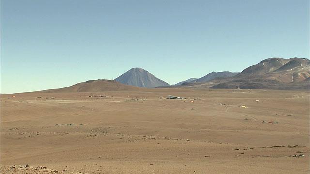 Chajnantor plateau — 4