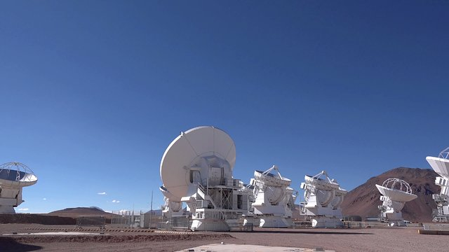 The highest ESO observatory