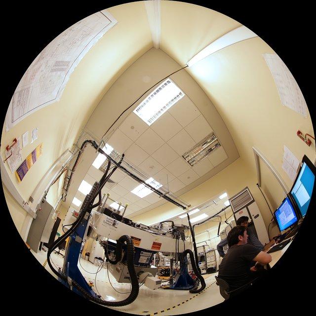 ALMA laboratory