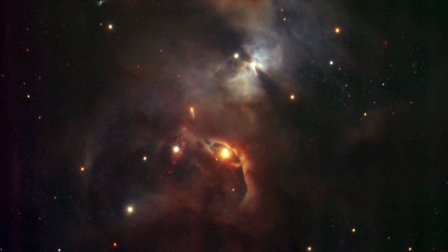 The Serpens Nebula