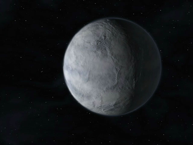 Video News Release 16: It's Far, It's Small, It's Cool: It's an Icy Exoplanet! (eso0603a)