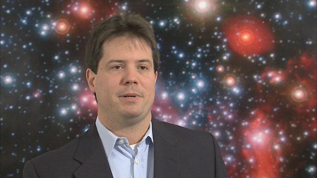 Video: Stefan Gillessen habla sobre su investigación