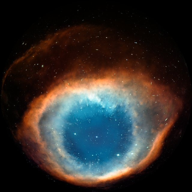 The Helix Nebula (fulldome)