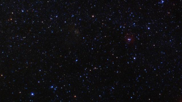 Acercamiento a la estrella CoRoT-7