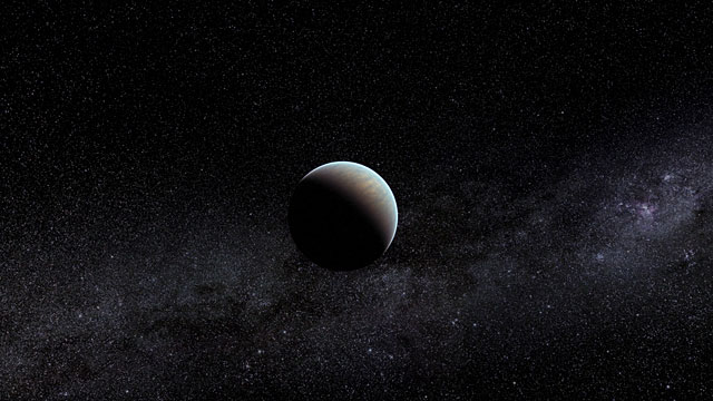 The super-Earth exoplanet GJ 1214b