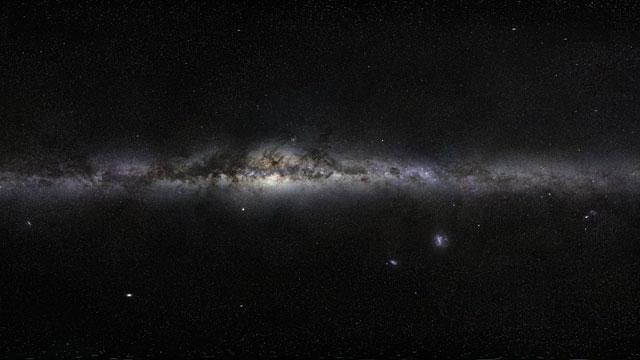 Acercamiento a Messier 78