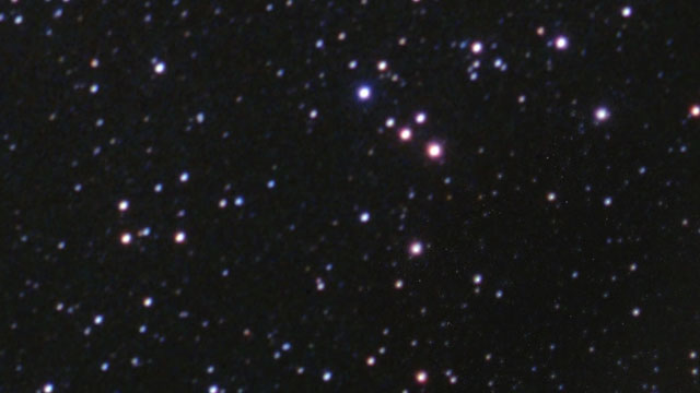 Zooming in on the remote cluster CL J1449+0856