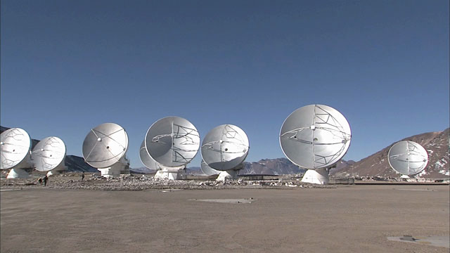 Video News Release 35: ALMA Opens Its Eyes (eso1137b)