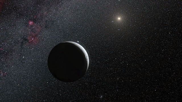 ESOcast 38: Faraway Eris is Pluto's twin