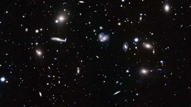 Zooming in on the Hercules galaxy cluster