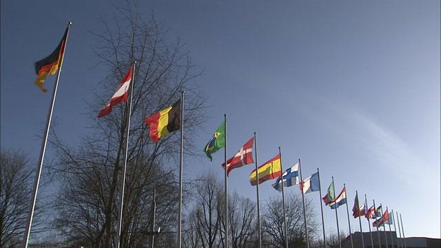 VNR: L'ESO célèbre son 50e anniversaire