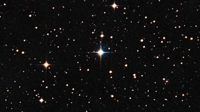 Inzoomen op HIP 102152, de oudste dubbelganger van de zon