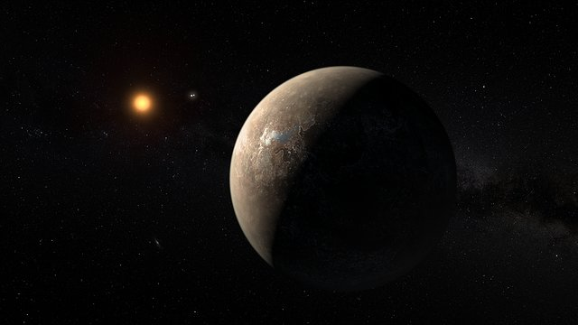 ESOcast 87: Pale Red Dot resultater