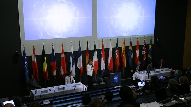 Summary of ESO Press Conference on 16 October 2017