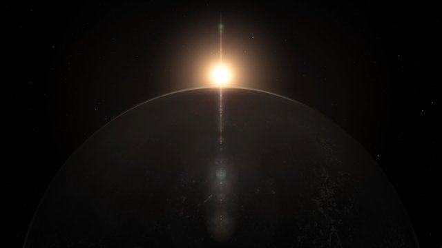 ESOcast 137 Light: Temperert planet i bane rundt stille rød dverg (4K UHD)