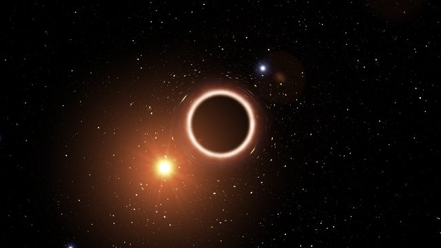 ESOcast 173: First Successful Test of Einstein's General Relativity Near Supermassive Black Hole